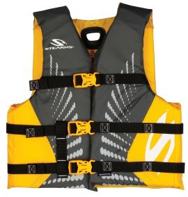 Stearns Anti-microbial Buoyancy Aid Youth - Small Image