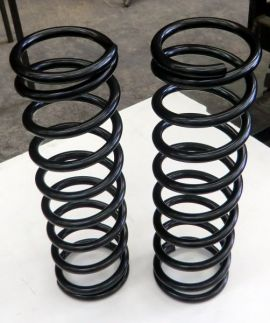 Raptor 4x4 Off Road Pair Of Front Springs 2