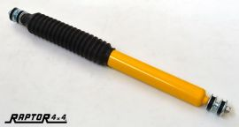 Raptor 4x4 Front HD Gas Shock Absorber Yellow +3