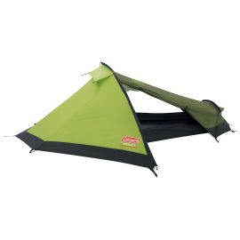 Coleman Aravis 2 Man Tent Camping Back Packing Person Hicking Trekking - Small Image