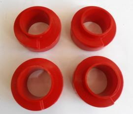 Raptor 4x4 Off Road Kit Of 4 Poliurethane Spring Spacers +3 Cm  Suzuki Jimny