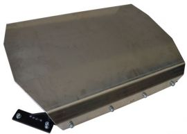 Raptor 4x4 Rear Tank Guard Nissan Patrol GR