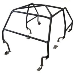 Raptor 4x4 External Roll Cage Suzuki Samurai Hard Top