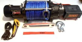 Tyrex Winch 12500 12V 7HP