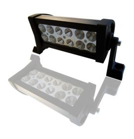 Raptor 4x4 Roof Mounting LED Light Bar 36w