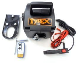 Tyrex Portable Winch 2000lb