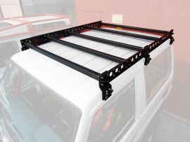 Raptor 4x4 Off Road Roof Rack For Toyota