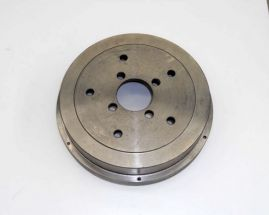 Raptor 4x4 Off Road Rear Brake Drum Suzuki Samurai