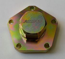 Raptor 4x4 HD Drive Flange Land Rover Defender From 300TDI Discovery 1 RRC