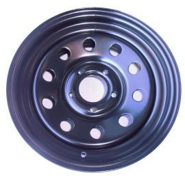Tyrex Tyrex Steel Wheel Modular Offset +10 For Mercedes G