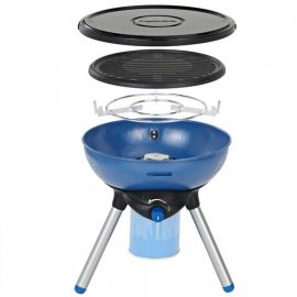 Campingaz Gas Party Grill 200 Portable Stove Beach BBQ Camping Picnic - Small Image