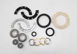 Raptor 4x4 Off Road Front Axle Rebuild Kit Suzuki All Models