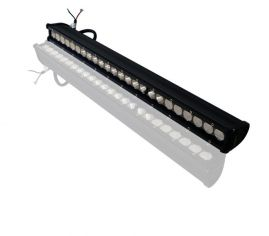Raptor 4x4 LED Roof Mounting Light Bar 120w Extra Light