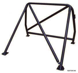 Raptor 4x4 Suzuki Samurai Internal Rear Roll Cage