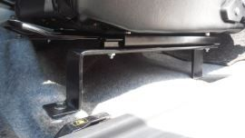 Raptor 4x4 Off Road Fixed Seat Base Right For Suzuki Jimny