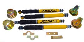 Raptor 4x4 Dislocation Kit Suspension Land Rover Defender Discovery 1 RRC