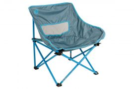 Kickback Blue Camping Chair