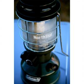 Coleman Northstar Tube Mantle Lantern