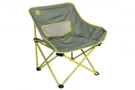 Kickback Lime Camping Chair