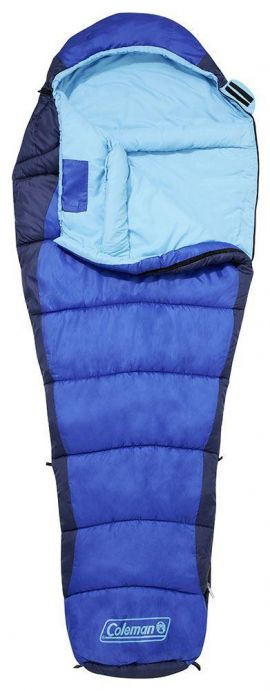Coleman Fision 100 Mummy Sleeping Bag
