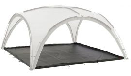 Event Shelter Gazebo Deluxe Zippable Groundsheet 4.5 x 4.5 M