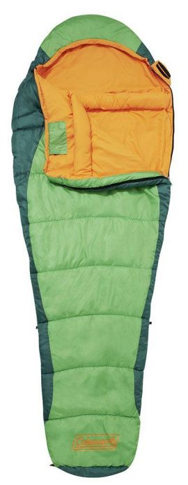 Fision 200 Sleeping Bag