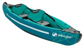 Sevylor 2 Person Waterton Inflatable Kayak