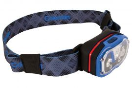Coleman Headtorch CXS + 250 LED Blue Headlight Camping Fishing Cycling - Small Image