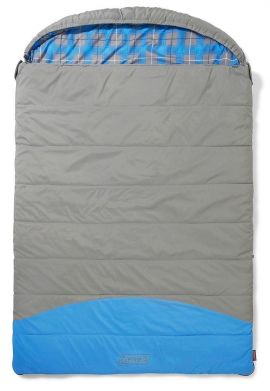 Basalt Double Comfort Sleeping Bag