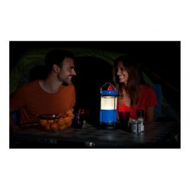 Coleman Camping Lamp Pack A Way 250 LED Tent Awning Battery Lock - Small Image