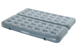 Campingaz Quickbed Airbed Convertible Double Height Single or Twin - Small Image