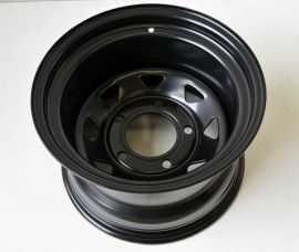 Land Rover HD Steel Wheel 10x16 -44 Offset