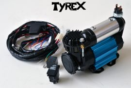 Raptor 4x4 Tyrex Heavy Duty Air Compressor
